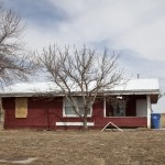 Cheyenne River Housing