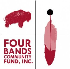 Four Bands Community Fund