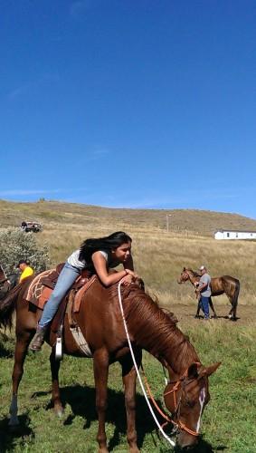 Standing Rock Reservation